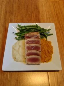 Day Four: Dinner